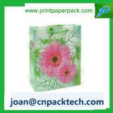 Водонепроницаемый чехол с цветочными орнаментами Moistureproof бумажных мешков для пыли