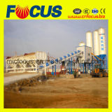 Usine de traitement en lots concrète de Converyor de courroie du matériel de construction Hzs60