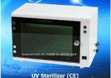 150L Ronda Horizontal Laboratorio de la presión de vapor de hierbas y especias de esterilizador