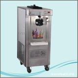 Commerciële Zacht van uitstekende kwaliteit dient de Machine van het Roomijs van de Verkoop van 3 Aroma voor Verkoop