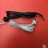 Au del cable eléctrico del divisor de la aprobación Y de los 6FT SAA con IEC C13