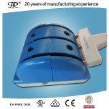 3P100um duplo interruptor da faca de porcelana
