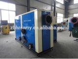 China Fabricante de alimentação do gerador de ar quente com queima de biomassa