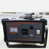 Soldador ultrasónico plástico Handheld del plástico de la máquina de la soldadura por puntos