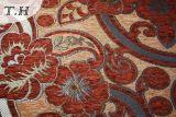 57 '幅のソファーのための厚いシュニールのジャカードファブリック
