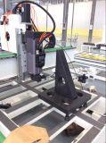 중국 높은 정밀도 Atc CNC 기계