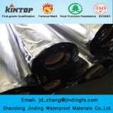 Adhesive High Strength Self-service Bitumen Waterproof Membrane