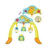 赤ん坊の製品の赤ん坊音楽体操の幼児おもちゃ(H0001259)