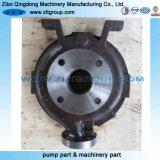 Enveloppe dans Goulds 3196 pièces de rechange CD4/316ss de pompe centrifuge