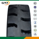 Gnt Presionar-en el neumático de la carretilla elevadora del neumático sólido 21*7*15