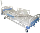 CE / ISO Medical Five Function Electric Hospital Patient Bed
