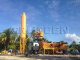 Skip het Mengen zich van het Type van Hijstoestel de Concrete Machine van de Bouw van de Installatie