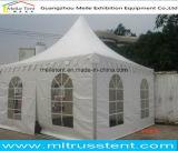Huis 5X5m van de School van het Frame van het aluminium de Tent van de Pagode