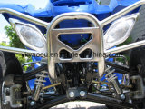 [أتف] [125كّ] مع أربعة عجلات فرق دراجة مع [س]