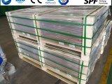 стекло 1634*986*3.2mm солнечное для панели солнечных батарей 270W