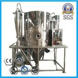 Dessiccateur de jet centrifuge pour l'herbe d'extrait