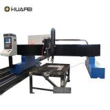 Jinan Huafei Gantry-Type cortadora CNC de lámina delgada