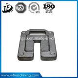 Pesos del bastidor de arena del molde modificado para requisitos particulares/de hierro gris para la base de la tienda