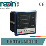 LCD多機能力メートル