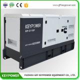 Основная мощность 40 ква четырех цилиндрах Silent тип генератора дизельного двигателя с хорошим качеством