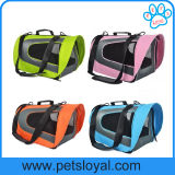 La moda de suministro de productos de mascotas perros gatos Pet Fabricante de operador de viajes