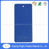 Ralカラー金属コーティングのための青い産業エポキシポリエステル粉のコーティング