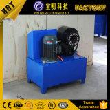 ISO 2 шланга Techmaflex инструмента воздуха дюйма машины гидровлического гофрируя