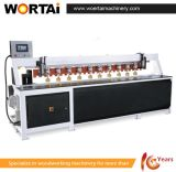 CNC que cinzela a máquina de trituração linear da borda da máquina para o router da madeira do CNC
