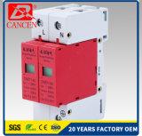 parascintille solare della protezione di impulso del sistema di CC di 60ka 3p PV