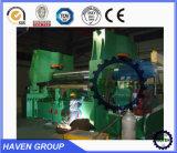 W11S-20X2500 hogere rol universele type plaat buigende rollende machine