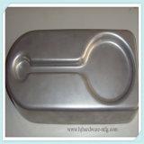 chapa metálica inoxidável Customed de alta precisão de peças de Estampagem