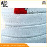 PTFE Verpackung hat hat gute chemische Stabilität, gutes selbstschmierendes Eigentum, konstante Stärke in der Hochtemperatur- und feuchten Umgebung,