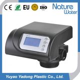 Válvula automática del filtro de agua con la visualización del LCD