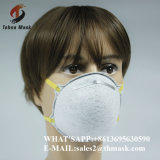 4ply Disposable Anti-Odor Bamboo Charcoa Smoke Face Dust Mask