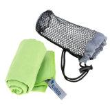 Snel-droogt de snel Drogende Handdoeken van de Sporten van de Reis