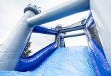 De reuze Dia van het Water van de Verbindingsdraden van de Dia's van de Dia Inflatabler Binnen Opblaasbare Opblaasbare (SL-069)