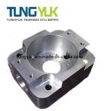 Parti di alluminio lavoranti di CNC per la strumentazione di automazione
