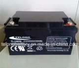 12V65ah Solar Power Battery met Ce UL Certificate