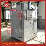 Justierbarer Temperatur-Heißluft-Gemüseentwässerungsmittel-Knoblauch-trocknende Maschine