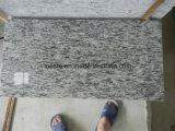 Плитка пола плитки и гранита камня гранита волны Китая белая