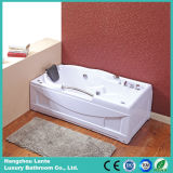 Beste Selling Indoor Portable Hot Tub voor Adult (pneumatische controle tlp-634)