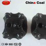 R25 mina de carvão em tipo normal Botão Plantadeira de Mineração cônico de Bits
