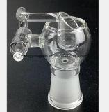 14.5mm, 18.8mm de Waterpijp van het Glas van het Mannetje van de Spijker van de Sigaret van het Titanium