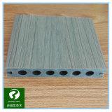 Imperméable et bois extérieur antidérapant WPC laminés composites en plastique