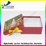 Großhandelsdrucken-Form-faltender Papierring-Kasten