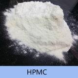 El éter de celulosa de alta viscosidad HPMC Mhpc Hydroxypropyl metil celulosa