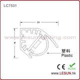 16W/M Aluminiumstreifen-Licht des profil-LED mit hohem Lumen