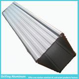 Perfil de alumínio industrial excelente do tratamento de superfície das formas diferentes profissionais da oferta da fábrica