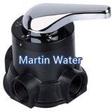 Válvula do filtro de água