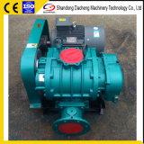 Dsr50 l'aria rotativa di acquicoltura dei lobi della fabbrica tre sradica il ventilatore